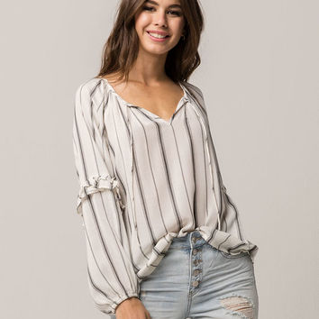 AMUSE SOCIETY Solare Womens Top
