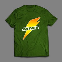 GATORADE BOLT MIKE (JORDAN) MASH UP T-SHIRT