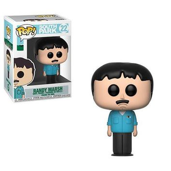 Randy Marsh Funko Pop! Television South Park