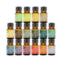 artnaturals® Top 16 Essential Oils Set
