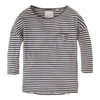 The Woodwell Ls Tee | Jack Wills