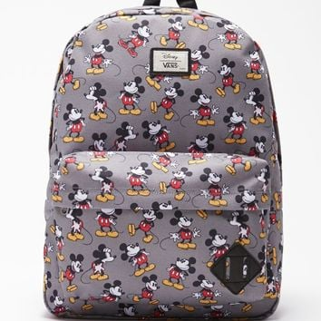 Dc Shoes Mens Poster Backpack