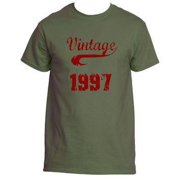 Vintage 1997 | Ultra Cotton® Unisex T Shirt | Underground Statements
