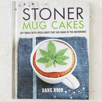 Stoner Mug Cakes By Dane Noon