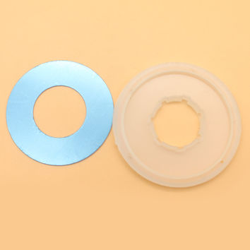 Oil Pump Dust Sheild Cover Washer For HUSQVARNA 61 66 162 266 268 272 272XP Chainsaw 501831701