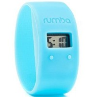 RumbaTime Unisex VanDam Sky High Medium Watch