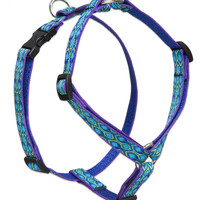 Lupine Rain Song Medium Dog Harness (3/4 Inch)