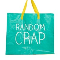 Happy Jackson Random Crap Bag