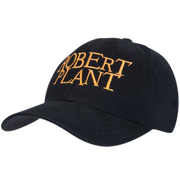 Robert Plant - Strange Sensation Adjustable Cap
