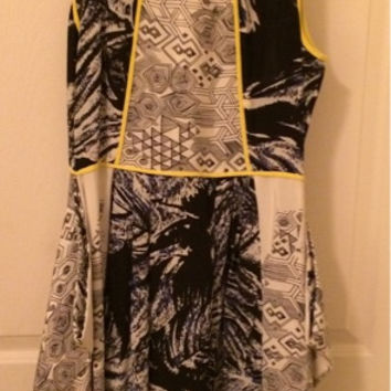 Tibi Dress Size. 4