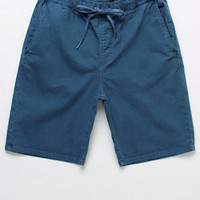 Bullhead Denim Co. Overdyed Jogger Shorts at PacSun.com