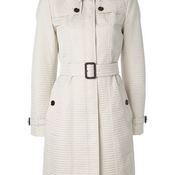 Burberry London 'Knightsbury' Trench Coat