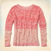 Paradise Cove Sweater