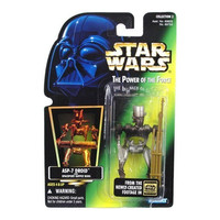 ASP-7 Droid Star Wars Power of the Force Collection 2 Action Figure