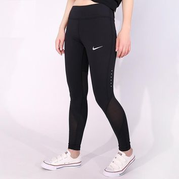 Day-First™ Nike Pro Exercise Fitness Gym Running Training Leggings