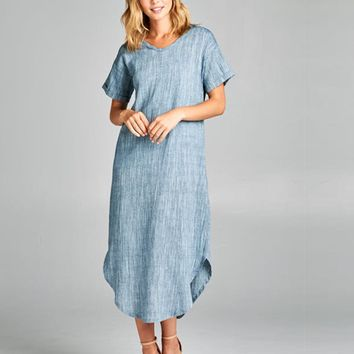 Natalie Nursing Dress