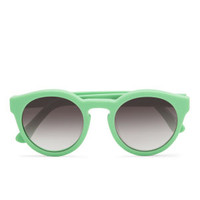 Sunday Somewhere Kiteys Sunglasses - Mint