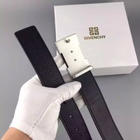SPBEST GIVENCHY GENUINE LEATHER BELT