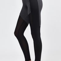 Racing Legging
