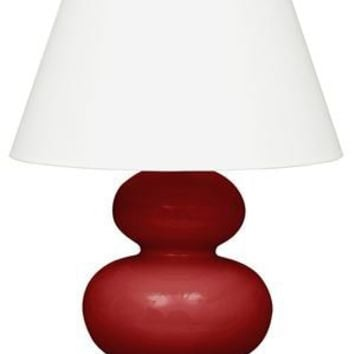 MARILYN TABLE LAMP[ available online ] | Mitchell Gold + Bob Williams