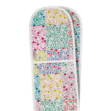 Patchwork Ditsy Double Oven Glove | View All | CathKidston