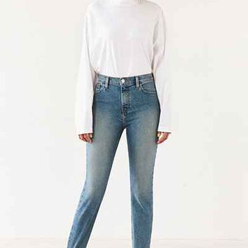 BDG Girlfriend High-Rise Stirrup Jean - Urban Outfitters