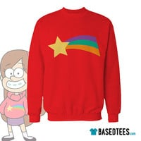 GRAVITY FALLS Mabel Pines sweatshirt