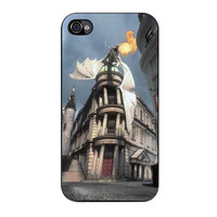 harry potter diagon alley iPhone 4 4s 5 5s 5c 6 6s plus cases