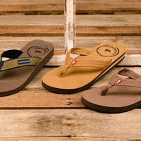 The Southern Marsh Catamaran Sandal