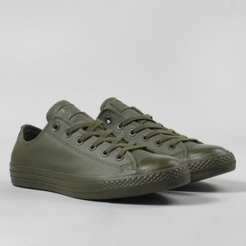 Buy Converse Chuck All Star OX Shoes - Herbal from Urban Industry | Urban Industry