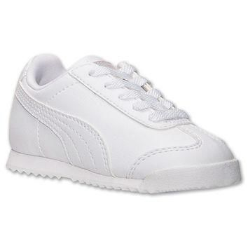 toddler puma roma casual shoes  number 1