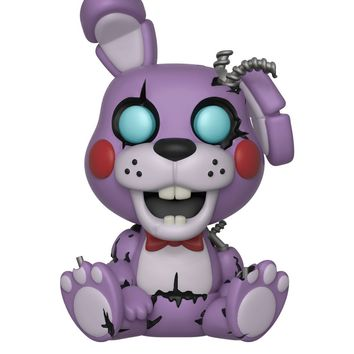 Funko Pop Books: Five Nights At Freddy's-Theodore Collectible Figure, Multicolor