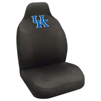 Kentucky Wildcats NCAA Polyester Embroidered Seat Cover