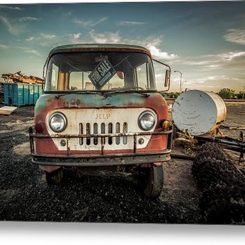 It's A Jeep Thing - Metal Print