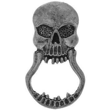 Skull Sunglasses Holder