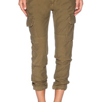 Citizens of Humanity Anja Cargo Pant in Army