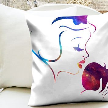 Disney Princess Snow White Pillow Cases