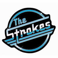 Strokes - Original Logo - Decal