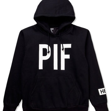 HOOD BY AIR X PIF HOODIE AUTHENTIC - A Very Based You