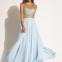 Jovani 88471 at Prom Dress Shop
