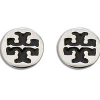 Sassy Clips Coat of Arms with Silver and Metal Black Plating.