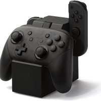 Joy-Con & Pro Controller Charging Dock - Nintendo Switch