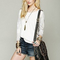 Bed | Stu  Haven Crossbody at Free People Clothing Boutique