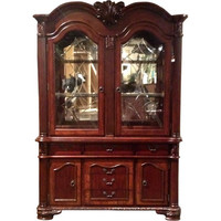AFD Home Gabriel China Cabinet
