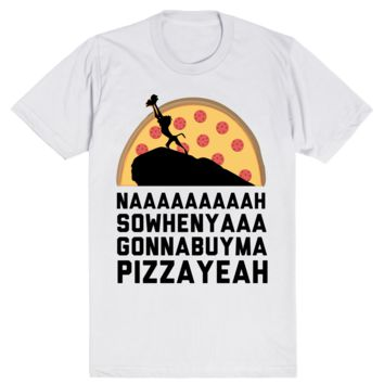 Ba Sowenya - Lion King Pizza