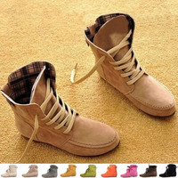 Ladies Winter Snow Boots