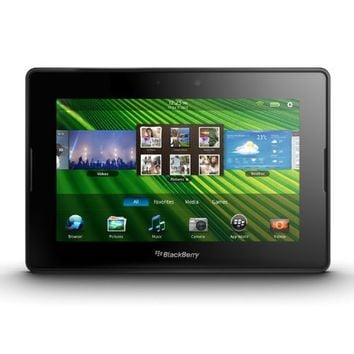 Blackberry Playbook 7-Inch Tablet (16GB) | www.deviazon.com