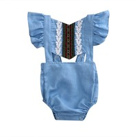 Carrington Romper