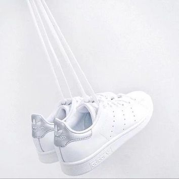 Adidas Stan Smith Grey/White