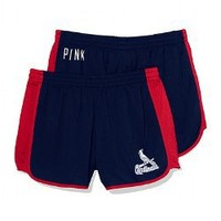 St. Louis Cardinals Mesh Campus Short - PINK - Victoria's Secret
